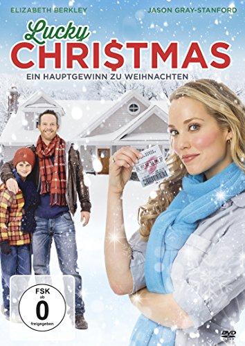 DVD - Lucky Christmas - Ein Hauptgewinn zu Weihnachten
