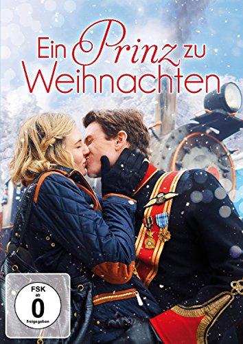 DVD - Ein Prinz zu Weihnachten