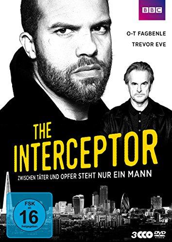 DVD - The Interceptor