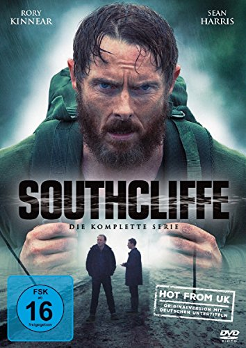 DVD - Southcliffe - Die komplette Serie (OmU)
