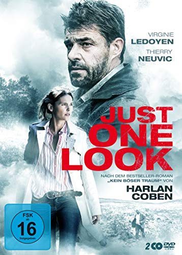 DVD - Just One Look - Kein böser Traum
