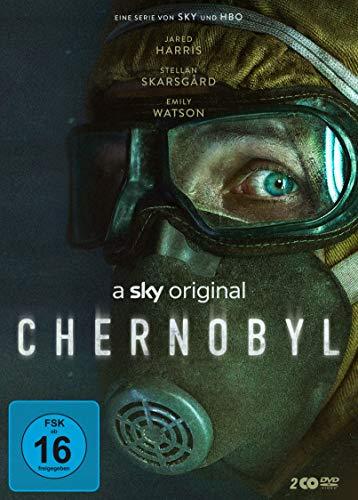 DVD - Chernobyl [2 DVDs]