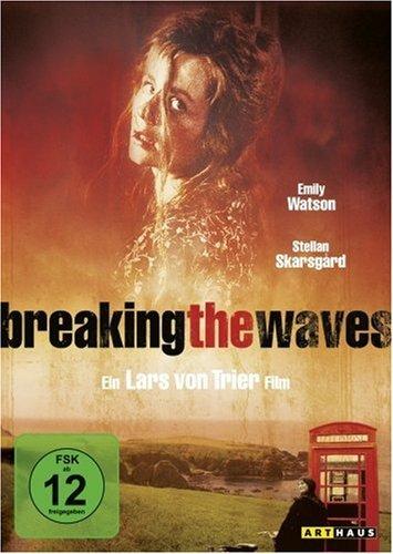 DVD - Breaking the waves - Eine Liebe bis ans Ende der Welt