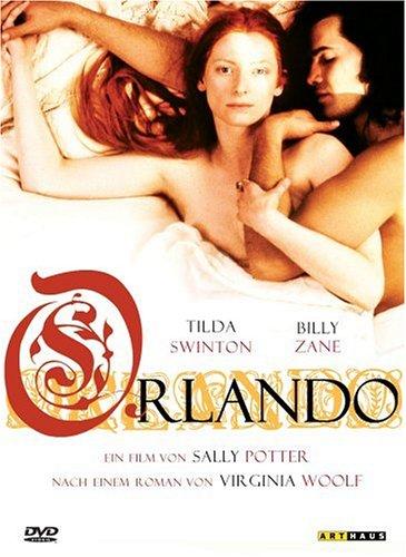 DVD - Orlando