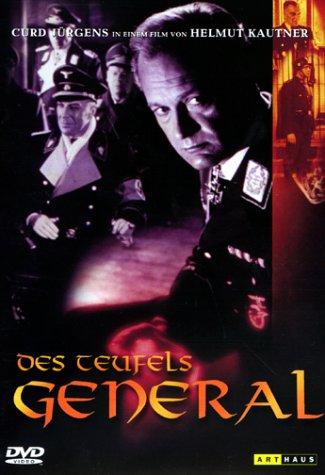 DVD - Des Teufels General