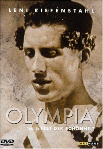 DVD - Olympia 2: Fest der Schönheit (Riefenstahl)