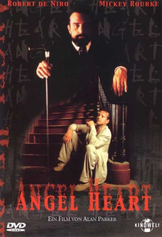 DVD - Angel Heart