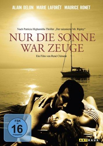 DVD - Nur die Sonne war Zeuge