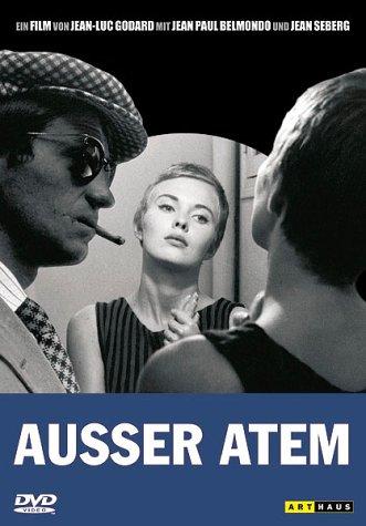 DVD - Ausser atem