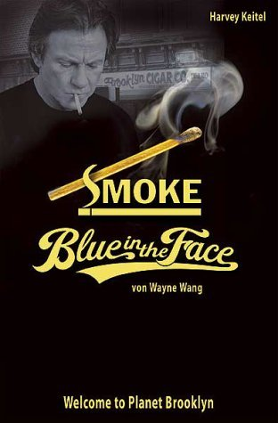 DVD - Smoke & Blue in the Face