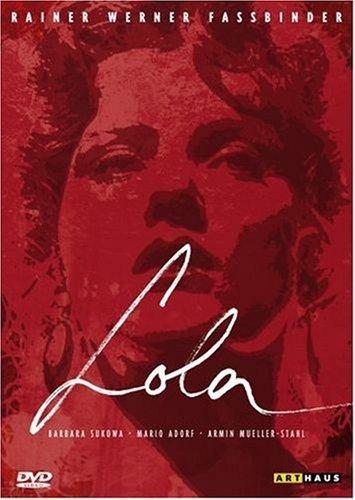 DVD - Lola (Fassbinder)