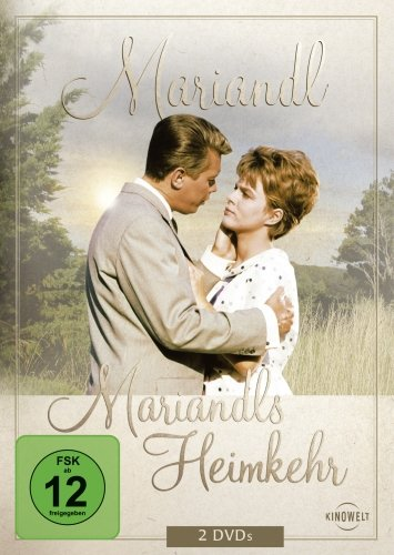 DVD - Mariandl / Mariandls Heimkehr