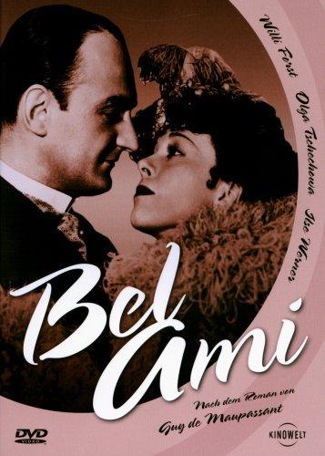 DVD - Bel Ami