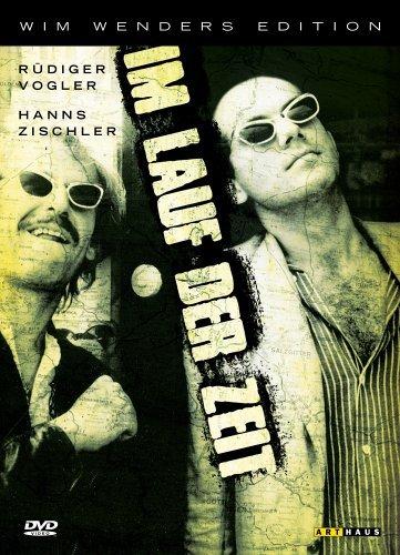 DVD - Im Lauf der Zeit (Wim Wenders Edition)