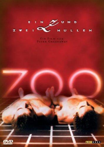 DVD - Ein Z und zwei Nullen