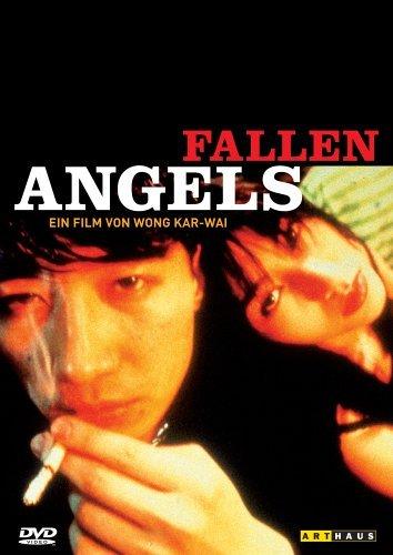 DVD - Fallen angels