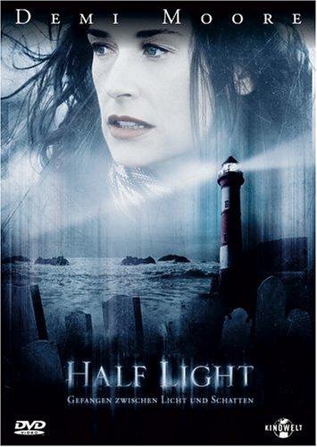 DVD - Half Light