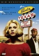 DVD - Paris, Texas (WimWenders Edition)