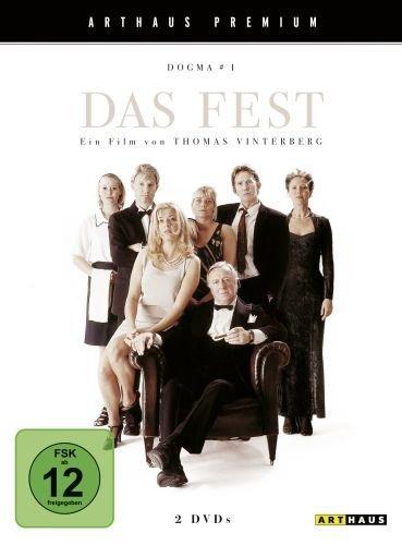 DVD - Das fest (Premium Edition)