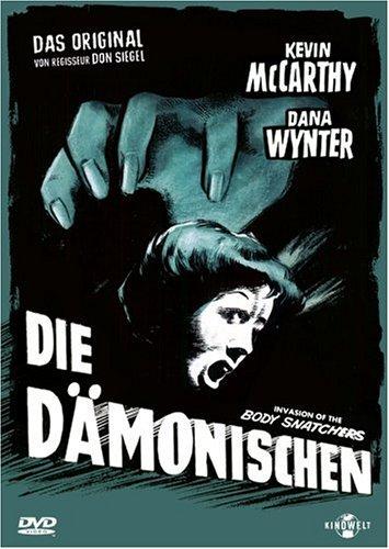 DVD - Die Dämonischen