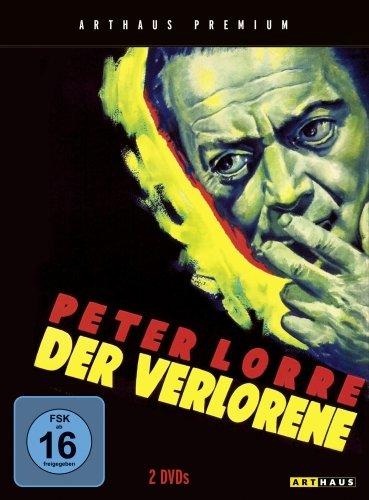 DVD - Der Verlorene (2 Disc Arthaus Premium Edition)