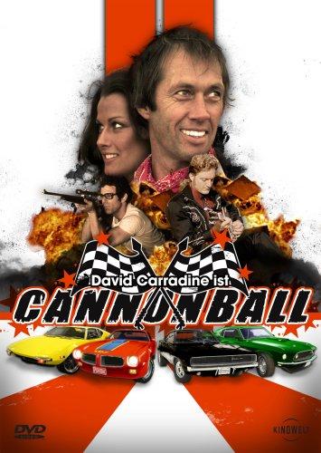 DVD - Cannonball (Kult!)