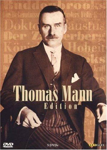 DVD - Thomas mann edition