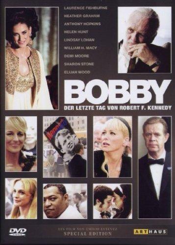 DVD - Bobby - Der letzte Tag von Robert F. Kennedy (Special Edition)