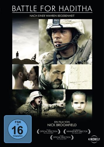 DVD - Battle for Haditha
