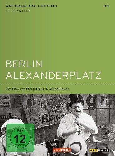 DVD - Berlin Alexanderplatz (Kultur Spiegel / Arthaus Collection - Literatur 05)