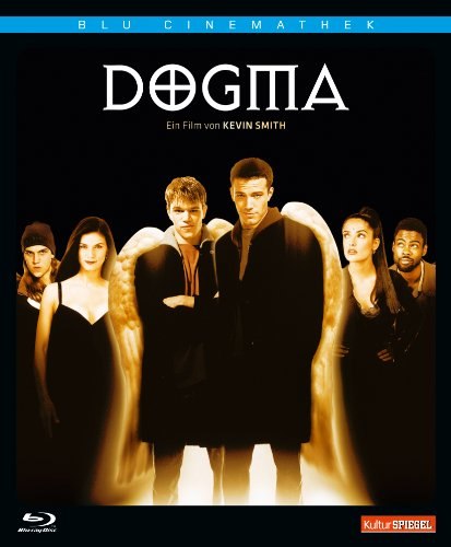Blu-ray - Dogma (Blu Cinemathek 26)