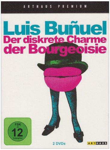 DVD - Der diskrete Charme der Bourgeoisie (Arthaus Premium)