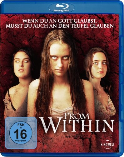 Blu-ray - From Within