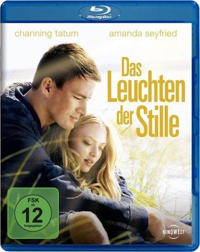 Blu-ray - Das Leuchten der Stille