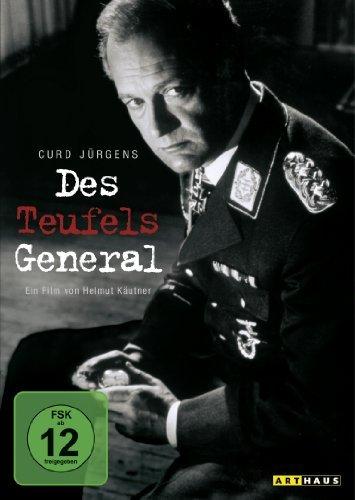 DVD - Des Teufels General (KulturSpiegel / Edition Deutscher Film 08)