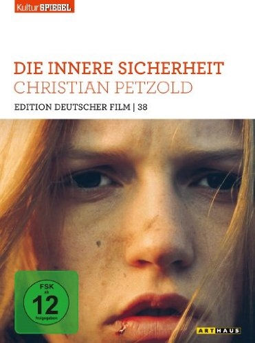 DVD - Die innere Sicherheit (KulturSpiegel / Arthaus Collection - Edition Deutscher Film 38)