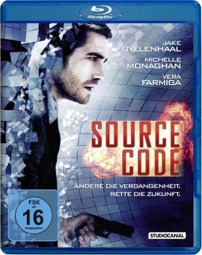 Blu-ray - Source Code