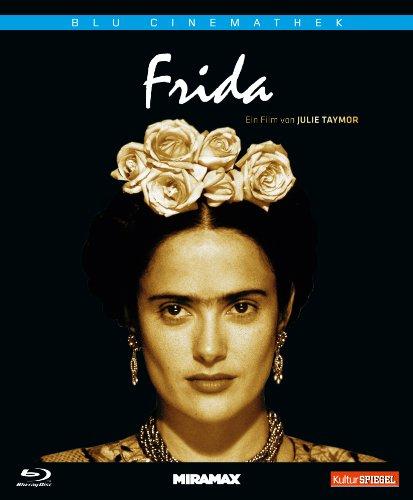 Blu-ray - Frieda (Blu Cinemathek)