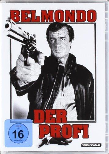 DVD - Der Profi