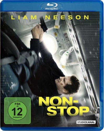 Blu-ray - Non-Stop