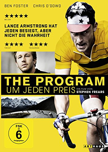 DVD - The Program - Um jeden Preis
