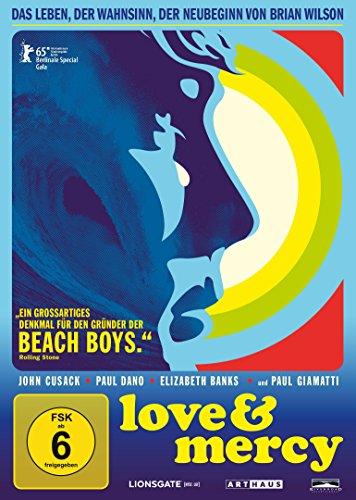 DVD - Love & Mercy