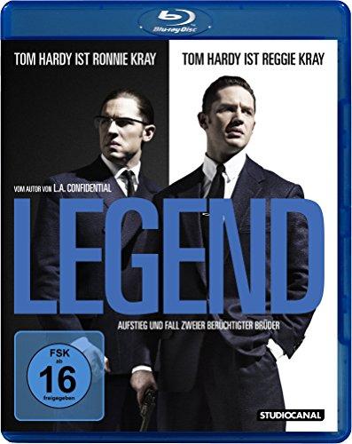 Blu-ray - Legend