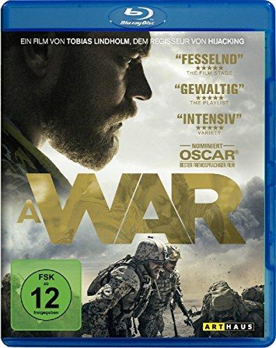 Blu-ray - A War