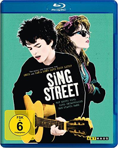 Blu-ray - Sing Street