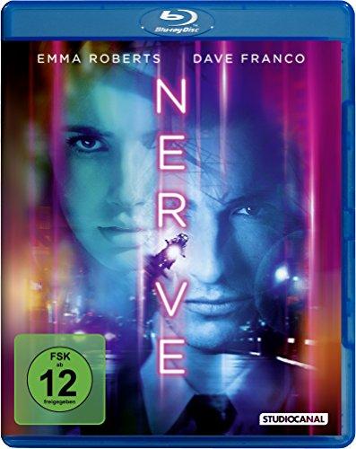 Blu-ray - Nerve
