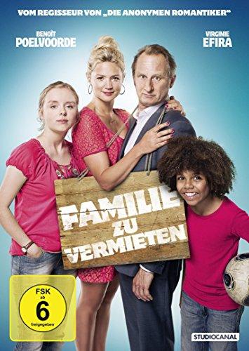 DVD - Familie zu vermieten