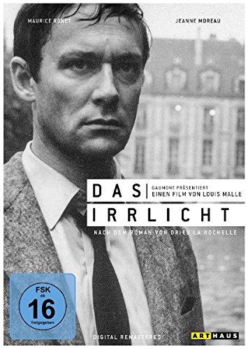 DVD - Das Irrlicht (Remastered)