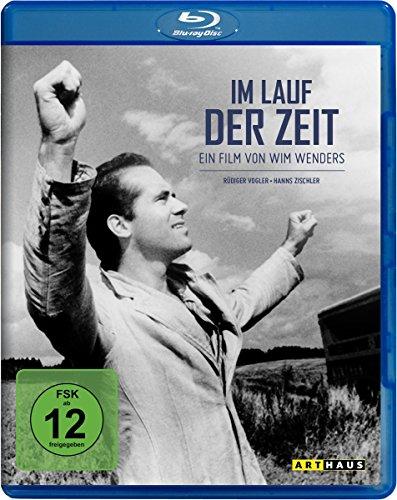 Blu-ray - Im Lauf der Zeit