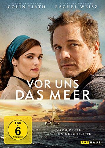 DVD - Vor uns das Meer